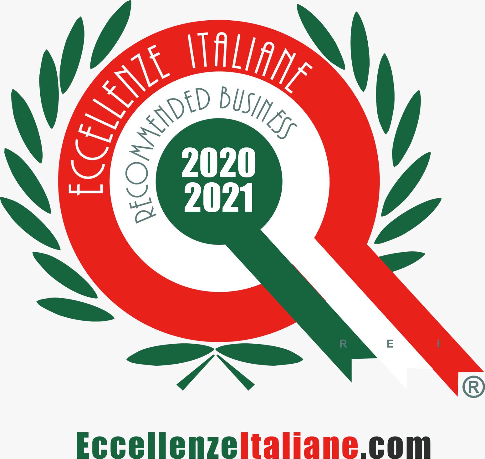 Eccellenze Italiane 2020-2021