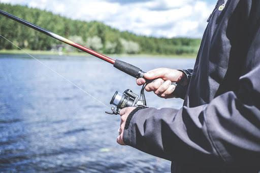 Pesca a Ledro